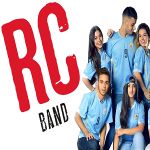 RC BAND - CUMBIA POP