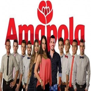 AMAPOLA - CUMBIA POP