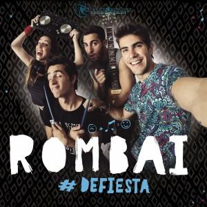 ROMBAI - CUMBIA POP