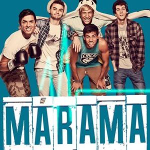 MARAMA - CUMBIA POP
